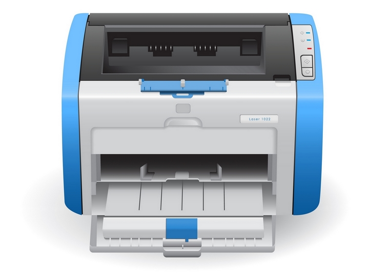 Top 7 Reasons to Buy Laser Printers for Your Business