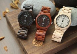 Unbelievable Ten Reasons Why Wooden Watches Are More Popular Among Men