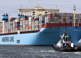 8 Interesting Facts About the Shipping Industry Unknown to The Common Man