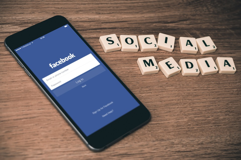 Use Social Media to Promote Content