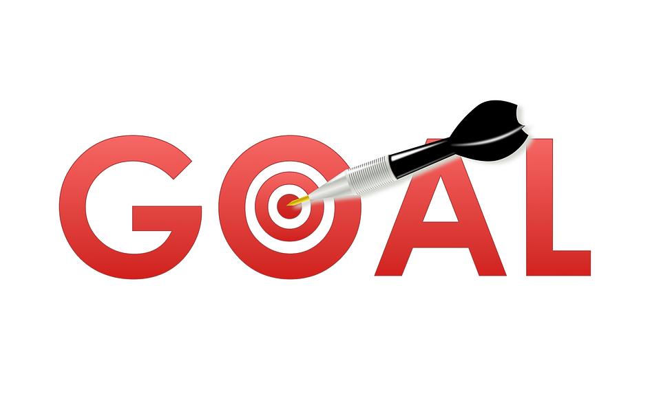 You Get a Set of Measurable Goals